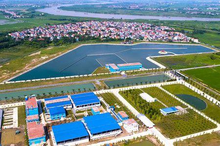 Đại dự án nhà máy nước 5.000 tỷ đồng: Chủ đầu tư trần tình nguyên nhân đầu tư đắt đỏc