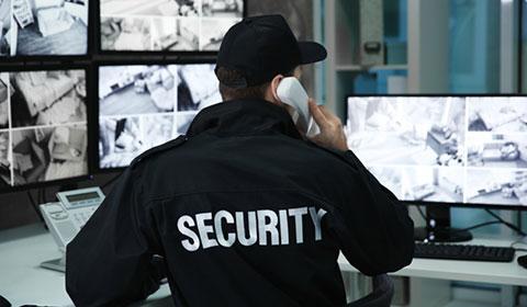 An ninh bảo vệ
