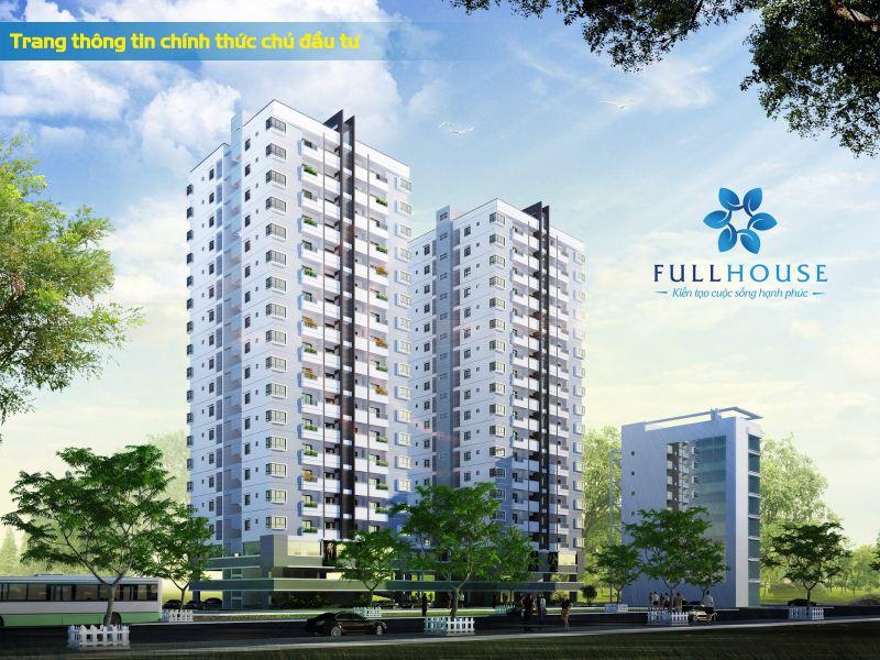 Chung cư FULL HOUSE