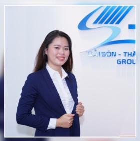 Bà Nguyễn Thị Kim Huệ