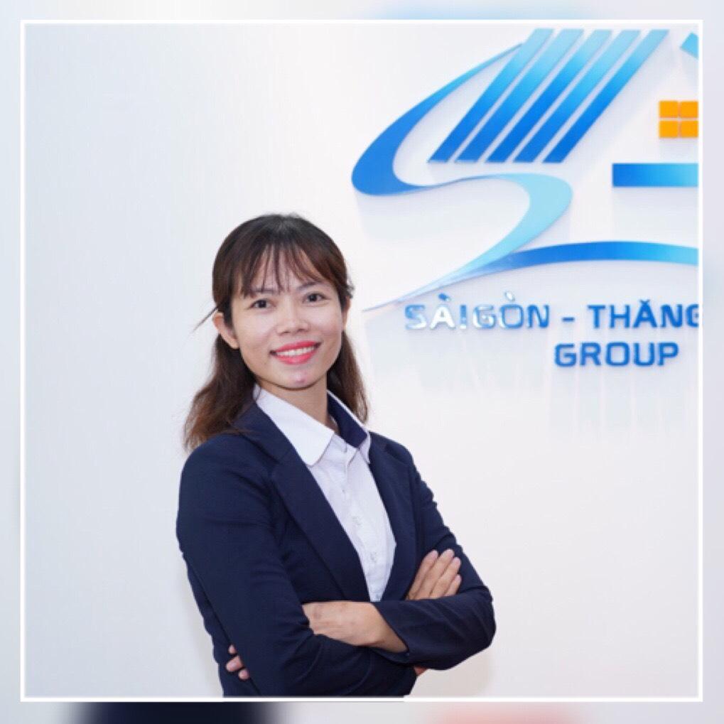Bà Nguyễn Thị Ngọc Trinh