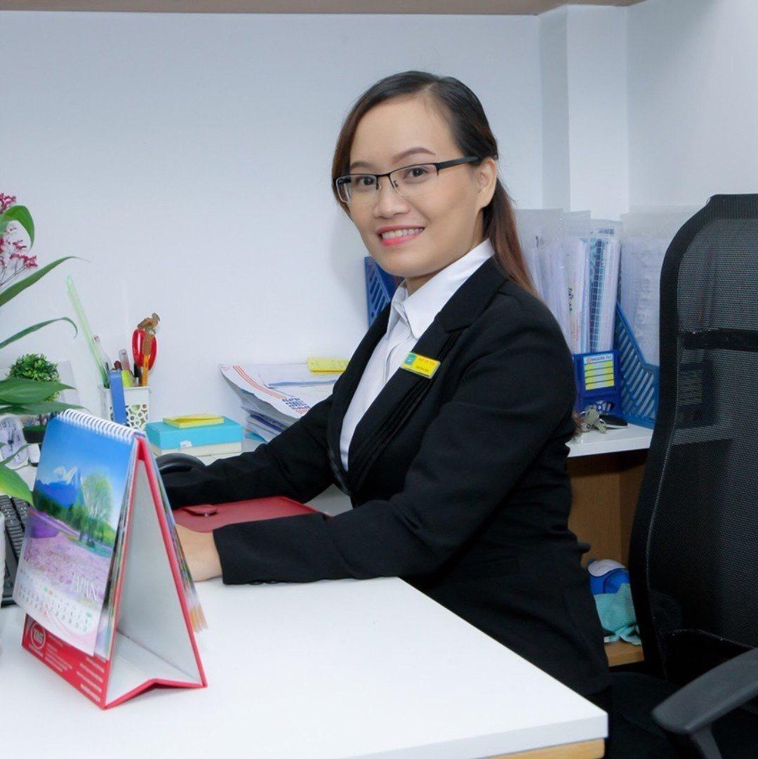 Bà Ngô Thị Tâm