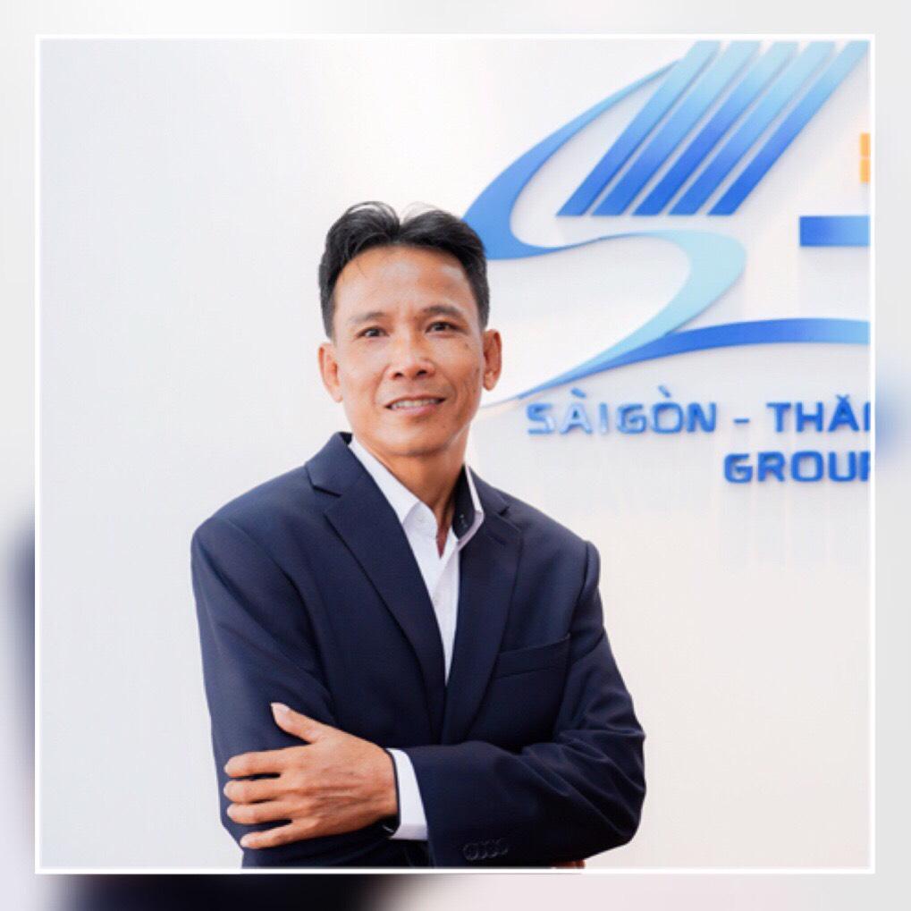 Ông Tăng Văn Hào