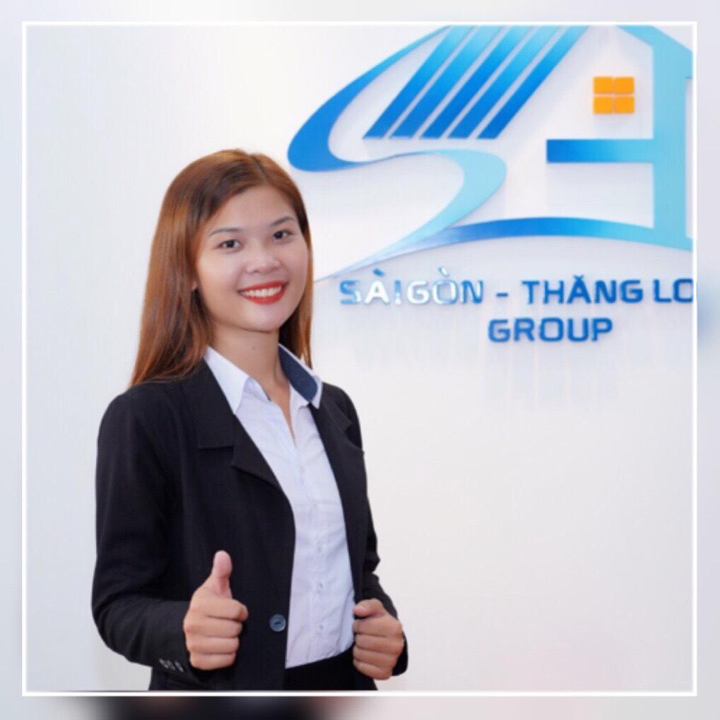 Bà Lê Thị Ánh Tuyết