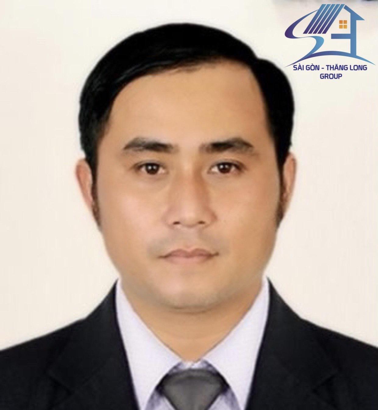 Ông Lê Minh Pháp
